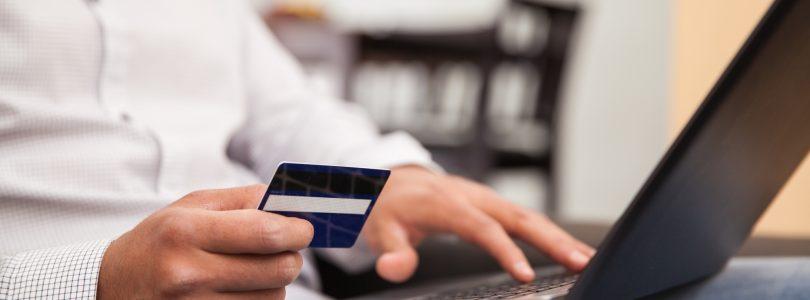 Shopping via computer