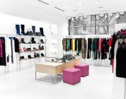 Tøjforretning