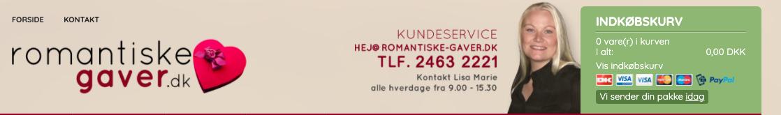 Romantiske-gaver header