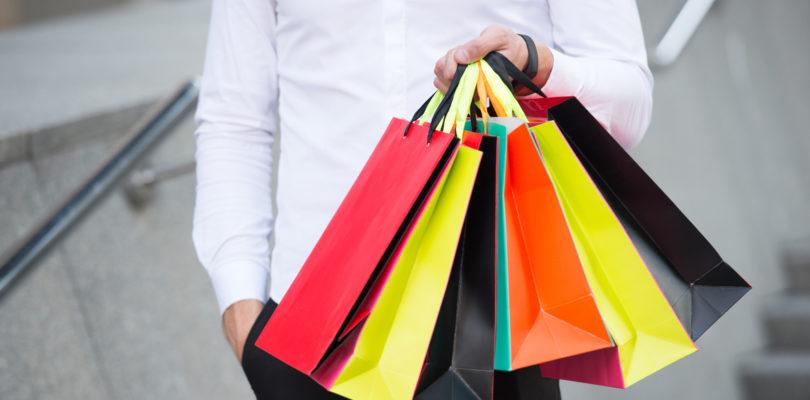 Shoppingposer