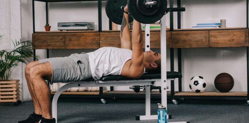 Træning i hjemmet