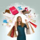 Køb af tøj og mode